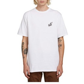【Super Sports XEBIO & mall店:トップス】LOPEZ WEB ショートスリーブTシャツ H19A3511908 WHT