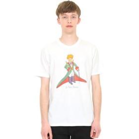 【グラニフ:トップス】Tシャツ/星の王子さま(星の王子さま)