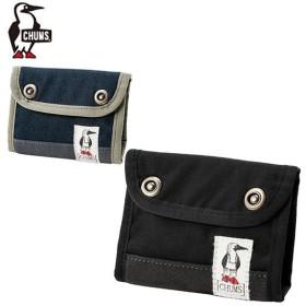 チャムス CHUMS 財布 メンズ レディース ボーズマンスナップウォレット CH60-2506 od