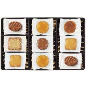 トロワグロ・ビスキュイ 菓子