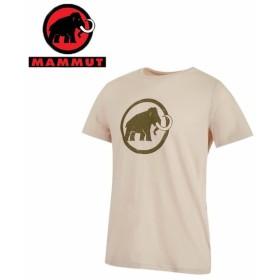 マムート MAMMUT Tシャツ 半袖 メンズ マムートロゴ TShirt 1017-01480 00262 od