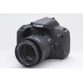 [中古] Canon EOS Kiss X9i W-KIT