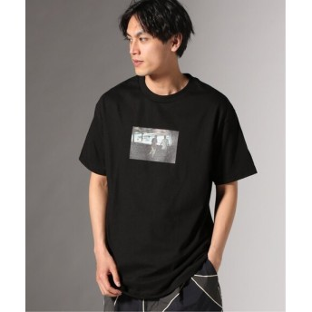 JOURNAL STANDARD EZD Sue Kwon for Delicious BK Bridge Tee ブラック M
