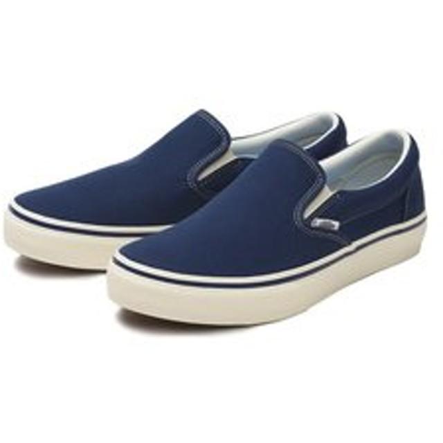 【ABC-MART:シューズ】V98CF CLASSICS SLIP ON BLUE 588954-0003