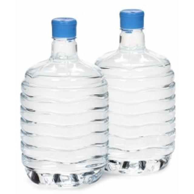 富士の天下一水8L(1箱2本入)ウォーターサーバー対応ペットボトル【代引き不可・個別送料】