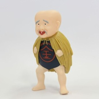 ゲゲゲの鬼太郎 ゲゲゲコレクション 子泣きじじい おもちゃ こども 子供 男の子 3歳~