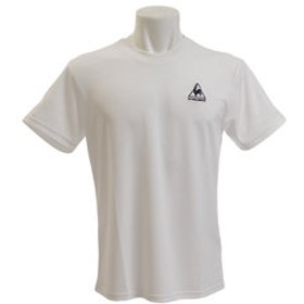 【SALE開催中】【Super Sports XEBIO & mall店:トップス】半袖Tシャツ QMMNJA30ZZ WHT