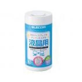 【新品/取寄品/代引不可】液晶用ウェットクリーニング WC-DP80N3
