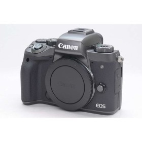 [中古] Canon EOS M5 BODY-KIT
