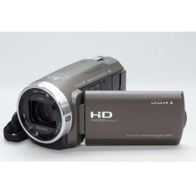 [中古] SONY Handycam HDR-CX680(TI)