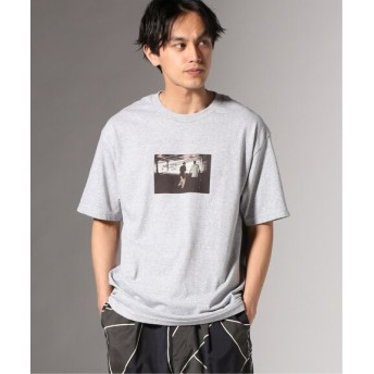 JOURNAL STANDARD EZD Sue Kwon for Delicious BK Bridge Tee グレーB M