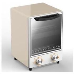 オーブントースター(1000W) KOS-1014/C クリーム