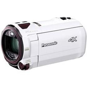 デジタル4Kビデオカメラ HC-VX990M-W