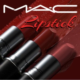 \新色追加 ネコポス発送/ M.A.C / マック リップスティック 3g M・A・C LIPSTICK