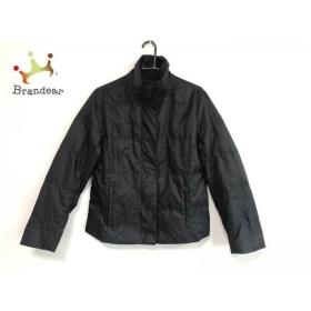 アンタイトル UNTITLED ダウンジャケット サイズ4 XL レディース 黒 冬物 新着 20190428