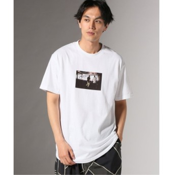 [マルイ]【セール】メンズTシャツ(EZD Sue Kwon for Delicious BK Bridge Tee)/ジャーナルスタンダード(メンズ)(JOURNAL STANDARD MEN'S)