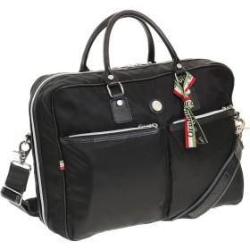 【オンワード】 ACE BAGS & LUGGAGE(エースバッグズアンドラゲージ) ≪オロビアンコ DOTTINA-G 01≫A4ビジネスバッグ 比類なきオールマイティ ブラック F レディース 【送料無料】