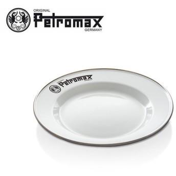 ペトロマックス Petromax 食器 皿 エナメルプレート 2枚入り O-12895 od