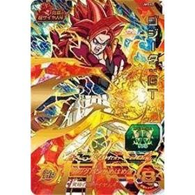 スーパードラゴンボールヒーローズUM1弾/UM1-62 ゴジータ:GT UR(中古品)