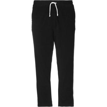 《期間限定セール開催中!》BONSAI メンズ カプリパンツ ブラック XS ポリエステル 100%