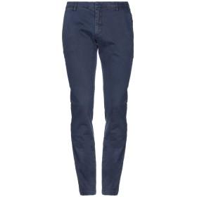 《期間限定 セール開催中》MICHAEL COAL メンズ パンツ ダークブルー 29 コットン 97% / ポリウレタン 3%