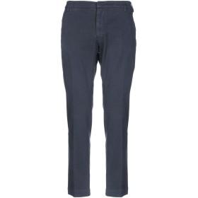 《送料無料》ENTRE AMIS メンズ パンツ ダークブルー 32 コットン 98% / ポリウレタン 2%