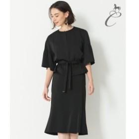 自由区(JIYUKU)/【Class Lounge】SATIN スカート