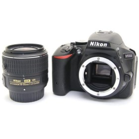 《良品》Nikon D5500 18-55 VR II レンズキット