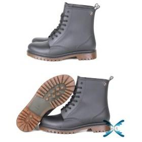レインシューズメンズレインブーツ長靴雨靴防水雨具おしゃれ梅雨雨対策サイドゴア通勤ファッション雨の日グッズJYX-AL13