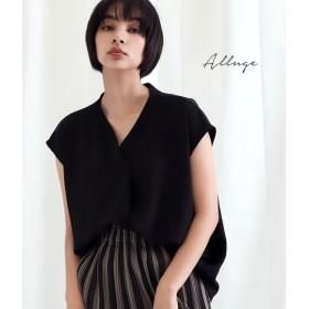 【セール開催中】ANAP(アナップ)ポーラスキッパーシャツ