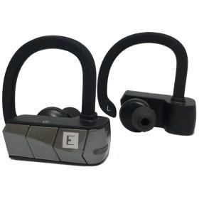 フルワイヤレスイヤホン Rio3 シルバー AERO00SL00 [リモコン・マイク対応 /ワイヤレス(左右分離) /Bluetooth]