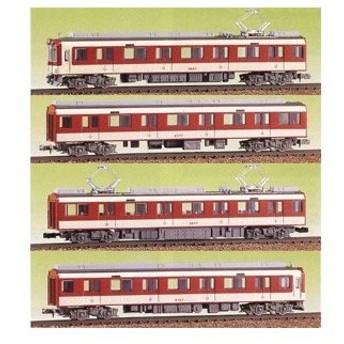 グリーンマックス (再生産)(N) 401 近鉄2610系 4両編成セット (未塗装組立キット) 返品種別B