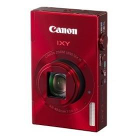 レッド  デジタルカメラ 約1010万画素 光学12倍ズーム IXY3(RE) 3 IXY Canon