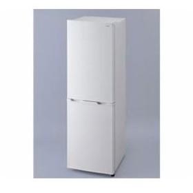 IRIS OHYAMA/アイリスオーヤマ  ●GRKRD162W 2ドア冷蔵庫 (162L・右開き) ホワイト