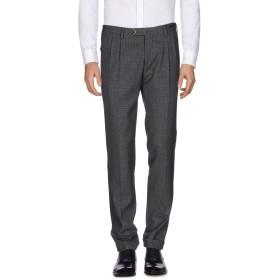 《期間限定セール開催中!》PT01 メンズ パンツ 鉛色 48 バージンウール 98% / ポリウレタン 2%