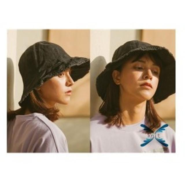 折りたたみ帽子男女兼用レディースuvカット帽子UVカット紫外線対策小顔効果のあるおしゃれレディース帽子漁夫帽