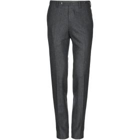 《期間限定セール開催中!》PT01 メンズ パンツ 鉛色 46 バージンウール 100%