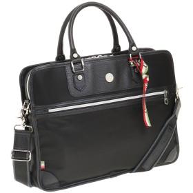 【オンワード】 ACE BAGS & LUGGAGE(エースバッグズアンドラゲージ) ≪オロビアンコ ZEA-F≫ A4ビジネスバッグ 2WAY 本格ビジネス向けモデル 9 ブラック F レディース 【送料無料】
