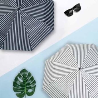 「即納」2019折り畳み傘 レディース 雨傘 コンパクト 携帯 旅行 軽量8本骨 晴雨兼用 日傘 紫外線 遮光 遮熱手動開閉 傘カバー付き 超撥