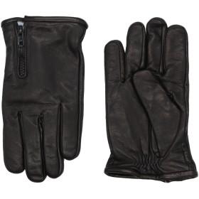 《期間限定セール開催中!》ROYAL REPUBLIQ メンズ 手袋 ブラック 11 革
