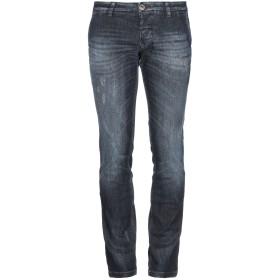 《9/20まで! 限定セール開催中》FRADI メンズ ジーンズ ブルー 32 コットン 98% / ポリウレタン 2%