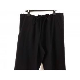 【中古】 ワイズ Y's パンツ レディース 美品 黒