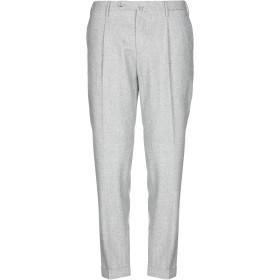 《期間限定セール開催中!》GTA IL PANTALONE メンズ パンツ グレー 54 ウール 100%