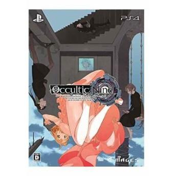 限定版同梱物ドラマCD、設定資料集 - 限定版 & 先着購入特典オカルティック・ナインサウンドトラックダウンロードコード