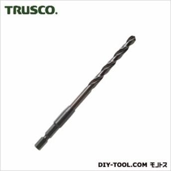 トラスコ 六角軸鉄工ドリル 6.0mm T6SDN-60