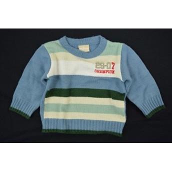 【中古品】milon セーター Mサイズ ベビー服