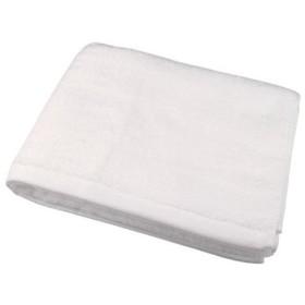 旭紡績 泉州の高級バスタオル 乳白色 8107291