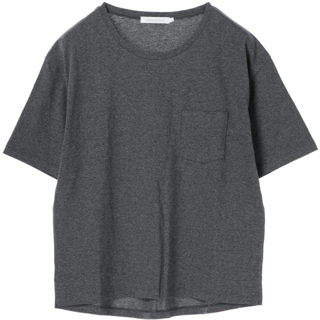 AMERICAN HOLIC アメリカンホリック ポケット付きクルーネックTシャツ