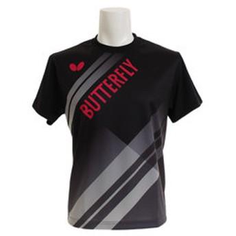【Super Sports XEBIO & mall店:スポーツ】ラスネル・Tシャツ 45490-278 ラスネル・Tシャツ BLK