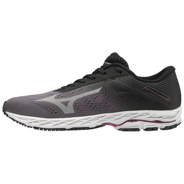 ミズノ(MIZUNO) WAVE SHADOW 3 WIDE J1GD199739 (Lady's)